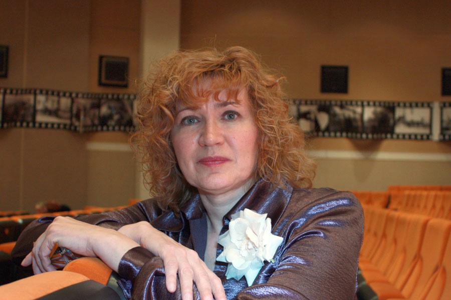 Елена Ерпылева