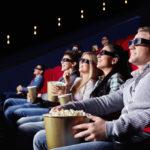 Есть ли польза от просмотра фильмов